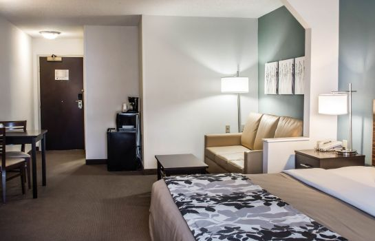 Suite Sleep Inn and Suites Monticello