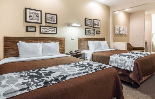 Suite Sleep Inn and Suites Green Bay South Sleep Inn and Suites Green Bay South