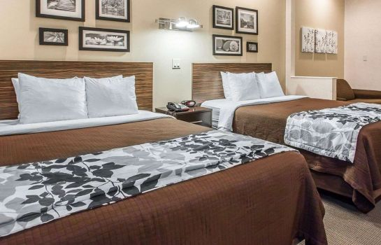 Suite Sleep Inn and Suites Green Bay South
