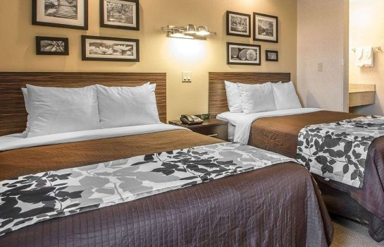 Kamers Sleep Inn & Suites Green Bay Airport