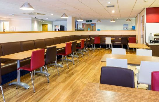 Restaurante TRAVELODGE GLASGOW AIRPORT