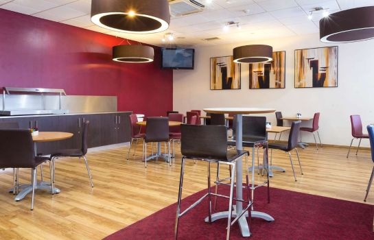 Restaurant TRAVELODGE LEICESTER CENTRAL