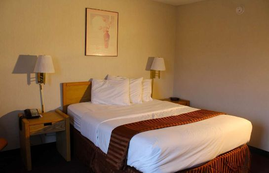 Camera Americas Best Value Inn Erie