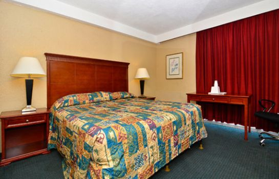 Chambre Travel Inn Petersburg Fort Lee