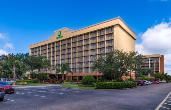 Außenansicht Holiday Inn Hotel & Suites ORLANDO SW - CELEBRATION AREA