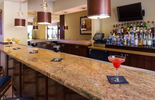 Hotel-Bar Holiday Inn Hotel & Suites ORLANDO SW - CELEBRATION AREA