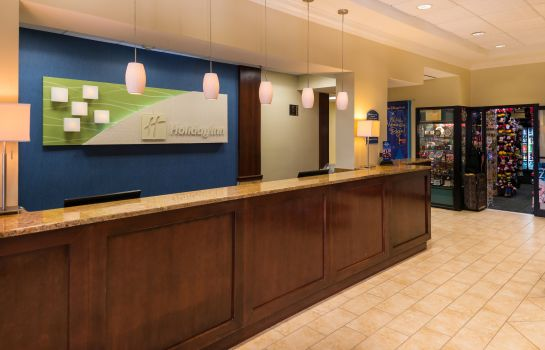 Hotelhalle Holiday Inn Hotel & Suites ORLANDO SW - CELEBRATION AREA