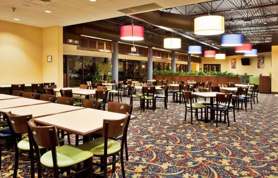 Restaurant Holiday Inn Hotel & Suites ORLANDO SW - CELEBRATION AREA