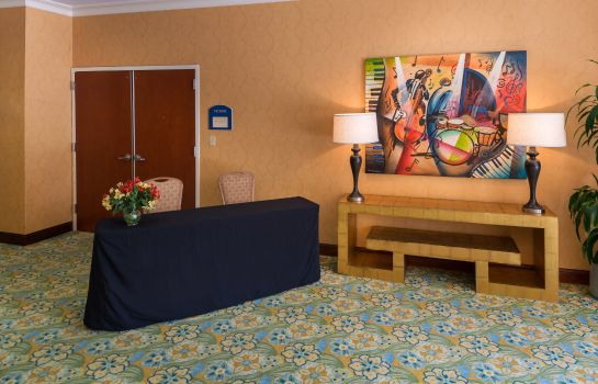 Tagungsraum Holiday Inn Hotel & Suites ORLANDO SW - CELEBRATION AREA