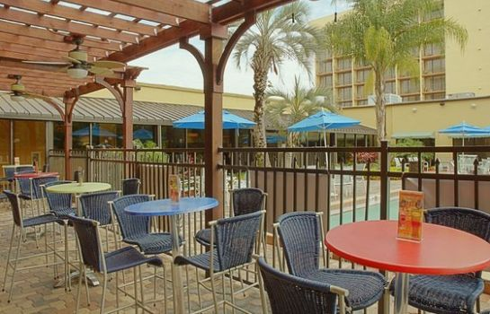 Info Holiday Inn & Suites ORLANDO SW - CELEBRATION AREA