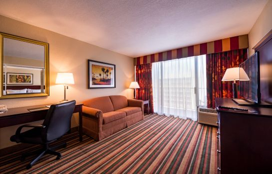 Zimmer Holiday Inn & Suites ORLANDO SW - CELEBRATION AREA