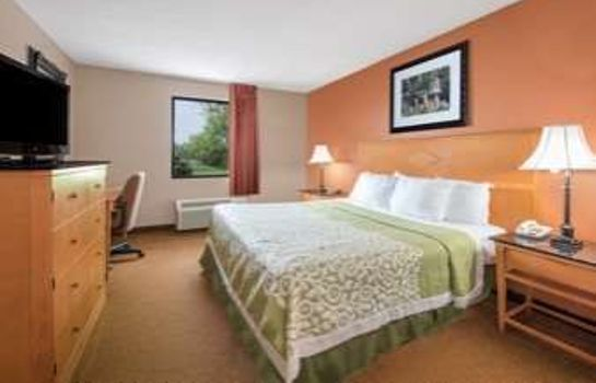 Suite Clarion Inn and Suites Lancaster