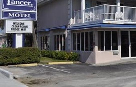 Außenansicht Travelodge Myrtle Beach