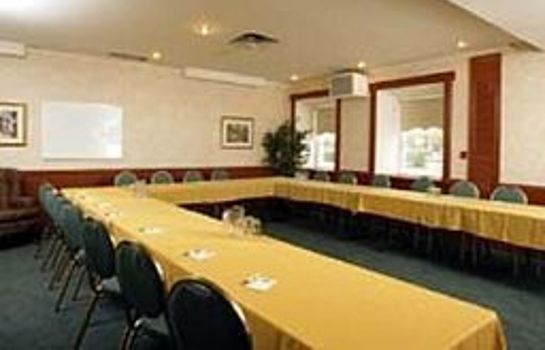 Sala de reuniones Guelph ON Travelodge
