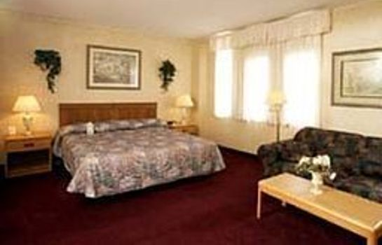 Kamers Guelph ON Travelodge