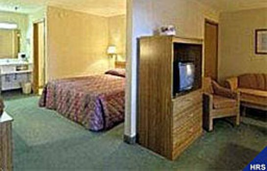 Suite Travelodge Branson - At the Falls