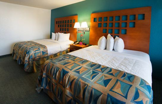 Suite FLAMINGO WATERPARK RESORT