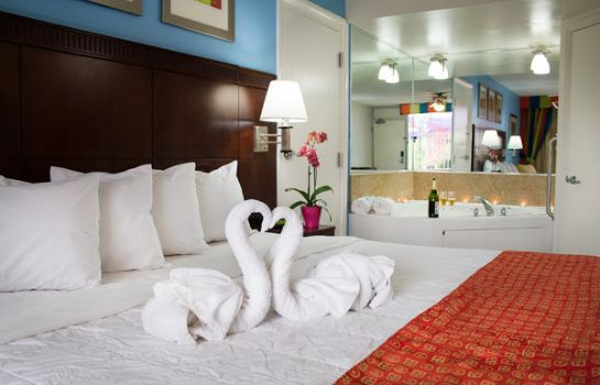 Room FLAMINGO WATERPARK RESORT