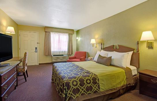 Zimmer TUCSON AZ TRAVELODGE