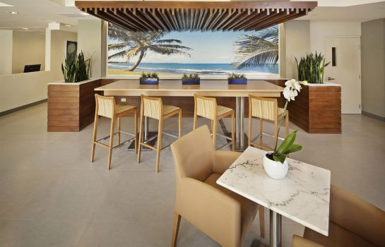Hotelhal Best Western Plus Condado Palm Inn & Suites