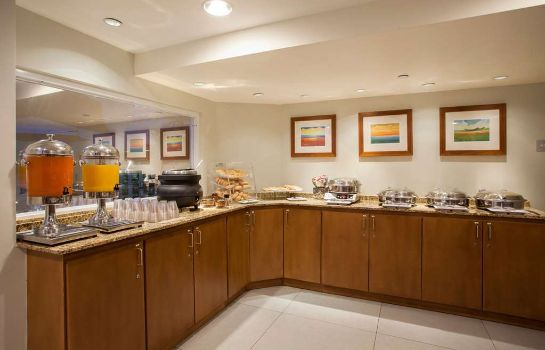 Restaurant BEST WESTERN PLUS CONDADO PALM