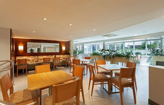Restaurant Best Western Plus Condado Palm Inn & Suites
