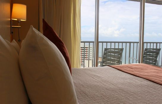Suite BEST WESTERN PLUS CONDADO PALM