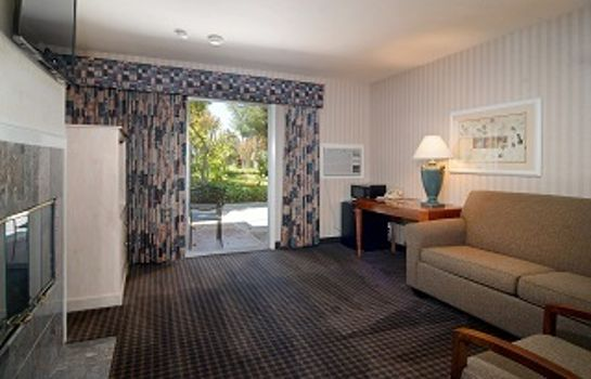 Suite LOS GATOS LODGE