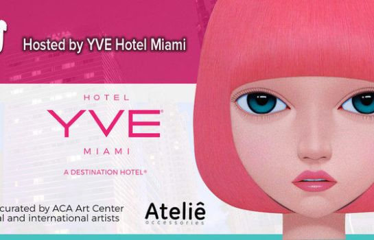 Information YVE Hotel Miami