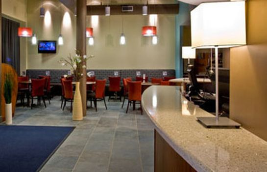 Hall Holiday Inn Express & Suites BOSTON GARDEN