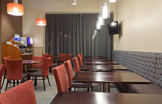 Restaurant Holiday Inn Express & Suites BOSTON GARDEN
