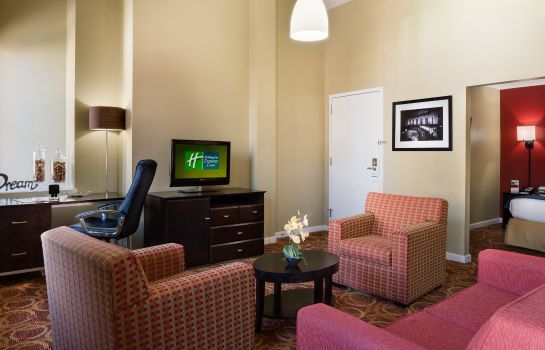 Kamers Holiday Inn Express & Suites BOSTON GARDEN