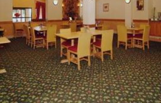 Restaurante Quality Inn & Suites Albuquerque
