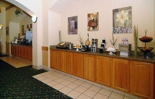 Restaurant Quality Inn & Suites Albuquerque