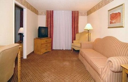 Suite Quality Inn & Suites Albuquerque
