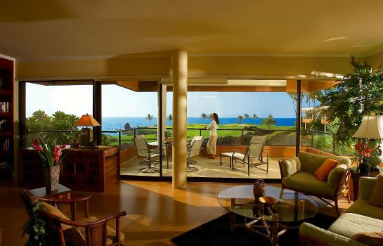Room The Islands at Mauna Lani