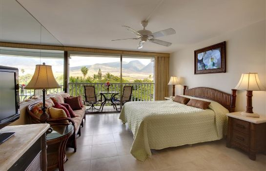 Habitación Lahaina Shores Beach Resort