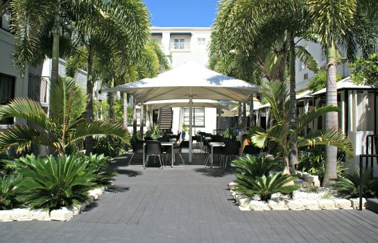 Giardino South Beach Plaza Hotel