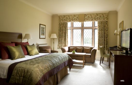 Double room (superior) New Hall Hotel and Spa