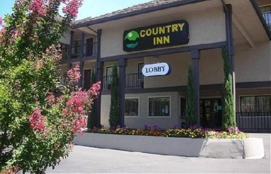 Vista exterior COUNTRY INN SONORA