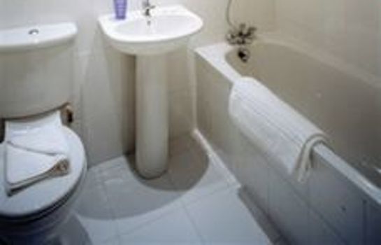 Cuarto de baño Collingham Serviced Apartments