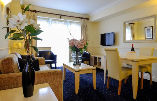 Info Collingham Serviced Apartments
