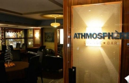 Hotel bar Athmos
