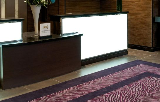 Hall DoubleTree by Hilton London - Victoria