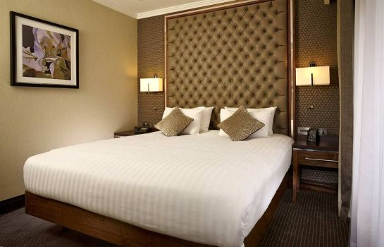 Suite DoubleTree by Hilton London - Victoria