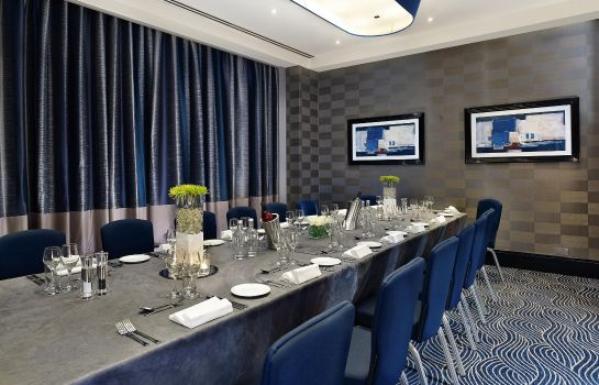 Sala congressi DoubleTree by Hilton London - Victoria