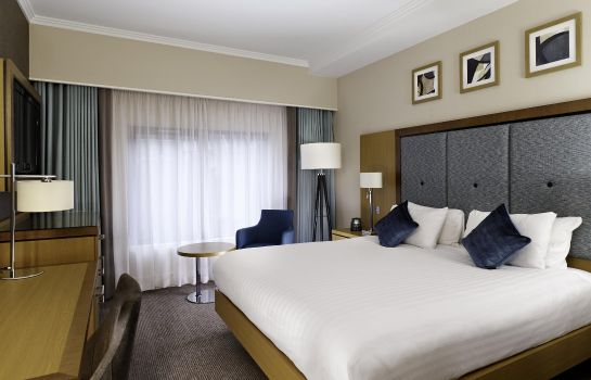 Room DoubleTree by Hilton London - Victoria