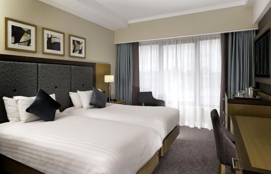 Camera DoubleTree by Hilton London - Victoria