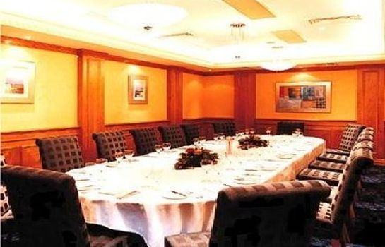 Conference room Malone Lodge