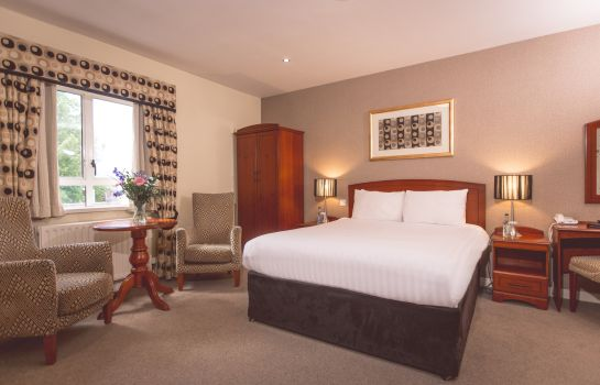 Double room (standard) Malone Lodge